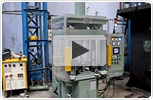 Hydraulic Press 4 Pillars Type