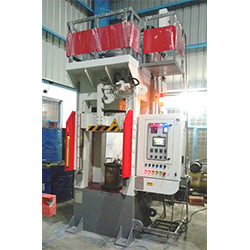 Compression Moulding Presses - Compression Moulding Presses