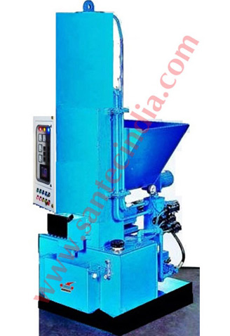 Vertical Type Balers